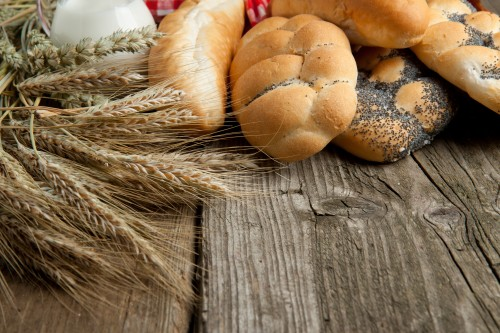 "Why I recommend ""gluten-free""-to reduce chronic inflammation"