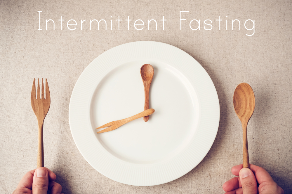 Intermittent Fasting for reducing inflammation and disease